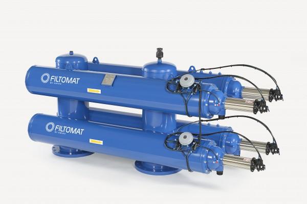 "14"" MG 110LP (4x108LP) 720m³/h | ADI-P Controller"